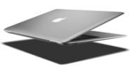 Las SSD de Toshiba eran clave del rediseño de MacBook Air cuando se presentó en octubre