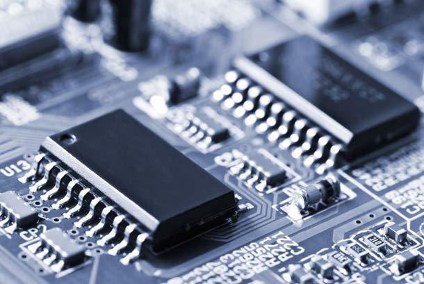 Países lideres en ventas de Semiconductores
