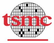 TSMC es el mayor fabricante mundial de semiconductores para terceros, con clientes como Qualcomm o Nvidia