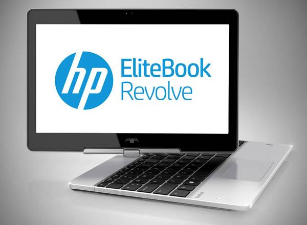 HP EliteBook Revolve 810 Tablet