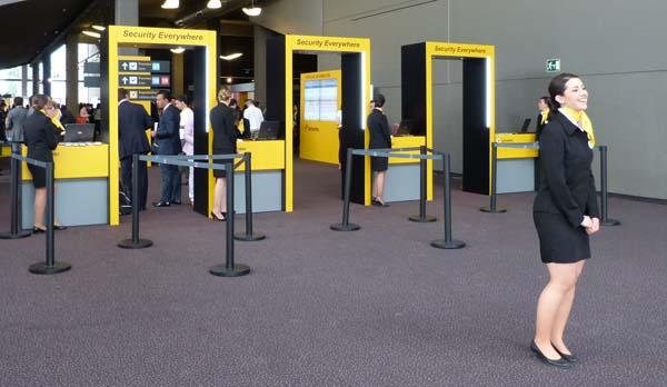 Symantec Technology Day 2013