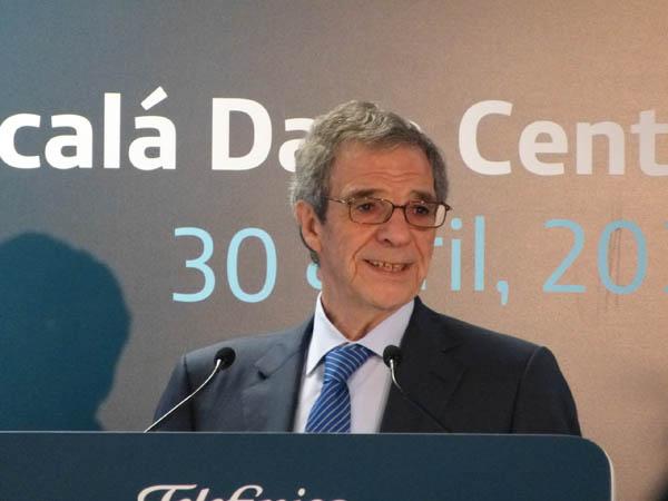Alcalá Data Center de Telefónica